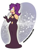 Leela Commission by AtomicTiki