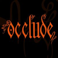 Occlude Logo by antiquatedremains