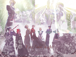 fate stay night wallie by irisviel-voneinzburg