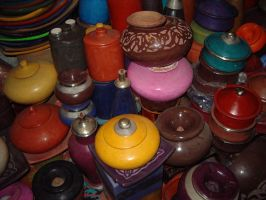 as suweira: ceramics by cHeMiCaL--sToCk