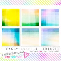 Icon Texture: Candy Pastel v1 by shirirul0ve