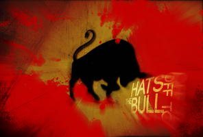 CheVelle Hats off to the Bull Wallpaper by CaliforniaBabeWV