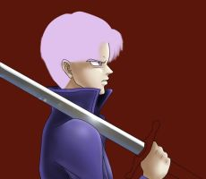 Trunks_WIP by Sound-Of-Blue