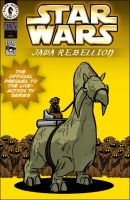 STAR WARS: Jawa Rebellion by grantgoboom