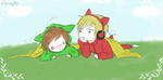 Pewdiecry: Bloody Trapland by Dakumes