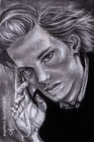 Jamie Campbell Bower by angelteva