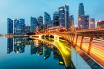 .:Singapore Reflection:. by RHCheng