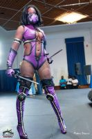 Competition Mileena by thetenten16