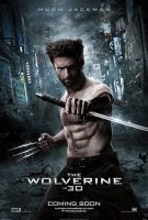The-Wolverine-2014 by face2ook