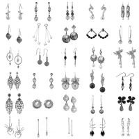 30 Pairs Earrings PS Brushes 2 by Anavrin2010
