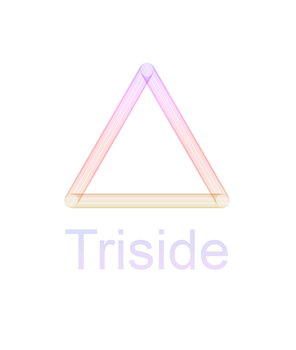 Triside by Clank010101
