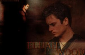 Elijah Wood by razorwireshrine