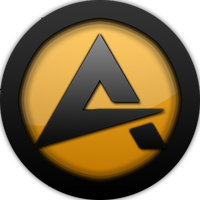 Aimp2 Icon by finek