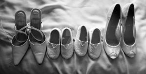 Wedding Shoes by Kevin-Welch