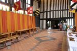 Medieval Great Hall 2 by fuguestock