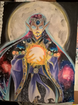 The Lord of the Night by Ashirogi28