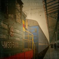 MOSCOW-BREST 3 by inObrAS