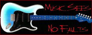Music Sees No Faults by stardrifting