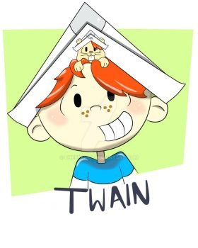 Twain by ChesTer96