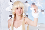 Tsubasa: Reservoir Chronicle - Chii 4 by Cheza-Flower