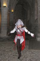 Elo Auditore by elodie50a