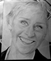 Ellen DeGeneres by PointVision