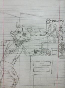 S**T!!!! by Beatriz-the-artist