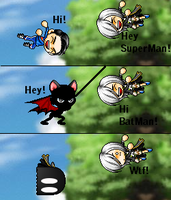 Super HalfM - Comic - Ep 5 by HalfM