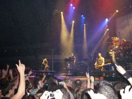 Linkin Park Frankfurt 2010 2 by moniLainLP