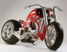 custom bike by ma8890ty