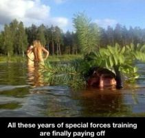 Special forces. by The--Mad--Russian