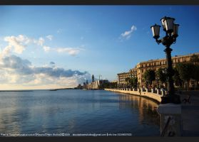 Bari - a beautiful morning 03 by webby85