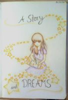 A Story and Dreams by AlinaV26