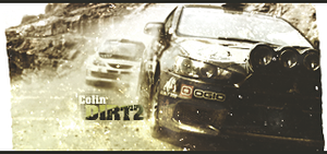 Dirt2 by eeryvision