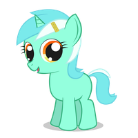 Little Lyra! by negasun