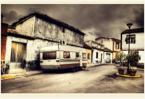 Caravana by Javi-SuperStar