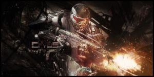 Crysis Signature by DirTek