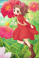 arrietty by pepaaminto