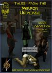 Tales from the Mirror Universe - Orion Deception by PDSmith