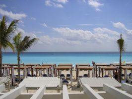 Cancun Mexico by jackelares
