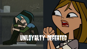 Unloyalty Defeated - Part 2 by air30002
