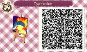 Typhlosion by EternalSword7