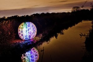 Light painting  54 by Funbeast