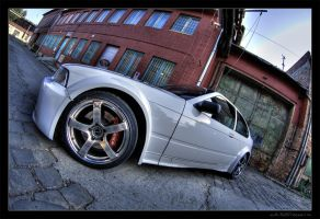 BMW Compact M3 05 by miki3d