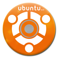 Ubuntu Dock Icon by karmak7
