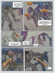 TF: Battle Machine. Episode 1, Page 2. by GUILLERMOTFMASTER