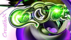 Colorful Green ctx by LinehoodDesign