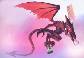 Ridley by 3ihard