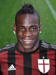 Mario Balotelli by 19onepiece90