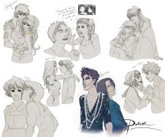 Some Couples by palnk